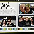 6 Jack Johnson