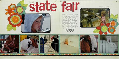 16 State Fair