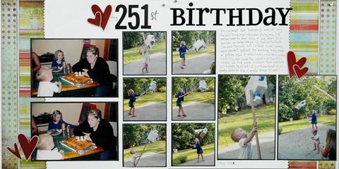 24 251st Birthday