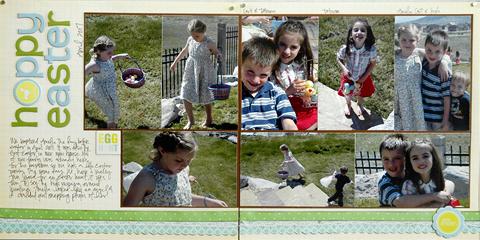 12 Hoppy Easter
