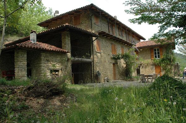 Italy country house house in italy house in italy (5)