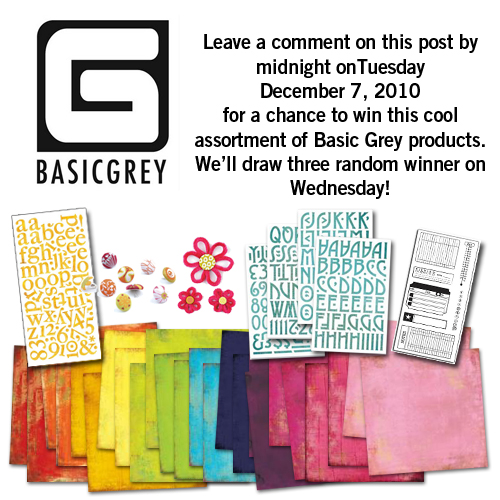 Basic Grey Giveaway copy