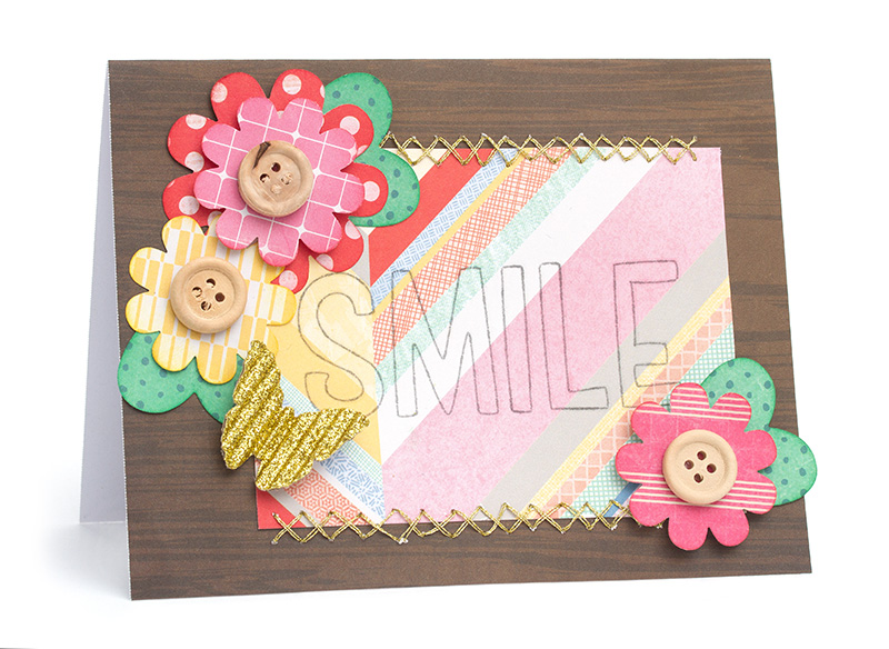 Punches_Card_Smile
